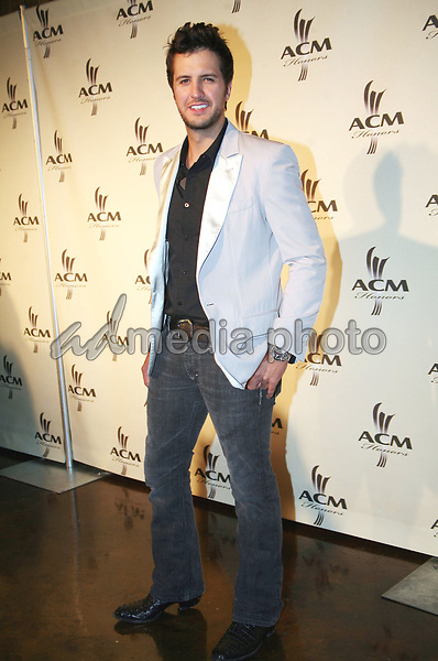 17 September, 2008 - Nashville, TN - Luke Bryan. Academy of Country Music Honors an evening dedicated to recognizing the special honorees and non-televised category winners from the 43rd Annual Academy of Country Music Awards held at the Musicians Hall of Fame. Photo Credit: Randi Radcliff/AdMedia