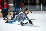 Pier 17 Curling Night