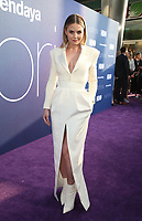 LOS ANGELES, CA - JUNE 4:  Jennifer Morrison, at the Los Angeles Premiere of HBO's Euphoria at the Cinerama Dome in Los Angeles, California on June 4, 2019. <br /> CAP/MPIFS<br /> ©MPIFS/Capital Pictures