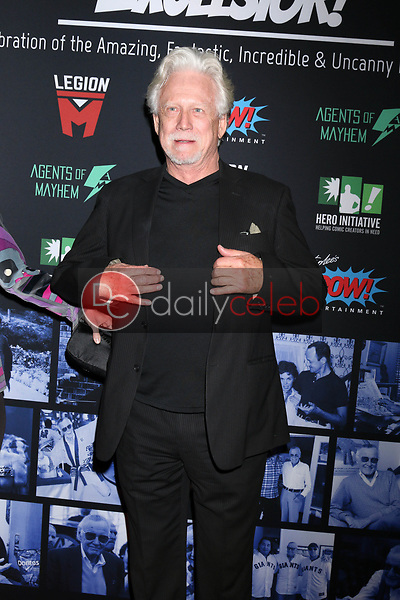 "Bruce Davison<br /> at ""Excelsior! A Celebration of the Amazing, Fantastic, Incredible & Uncanny Life of Stan Lee,"" TCL Chinese Theater, Hollywood, CA 01-30-19<br /> David Edwards/DailyCeleb.com 818-249-4998"