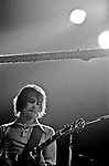 Bob Weir<br /> Modesto, California&mdash;Some time in early 1976, Fleetwood Mac Kingfish and an unknown at this time other groups played For Jerry Schweitzer at the Olympic Gold Ice Arena. Fleetwood Mac performers were Mick Fleetwood (drums) Stevie Nicks (vocals), John McVie (bass)  Christine McVie (keyboard) and Lindsey Buckingham (lead Guitar) Kingfish  Dave Torbert (Bass), Matthew Kelly, Bob Weir, Rob Hoddinott, Chris Herold (Drummer)  Photo by Al Golub/Golub Photography