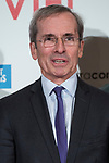 French Ambassador Yves Saint-Geours attends 'C'Est La Vie' premiere at the French Institute in Madrid, Spain. January 23, 2018. (ALTERPHOTOS/Borja B.Hojas)