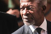 Kofi Annan 1938 - 2018