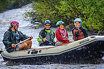 Public Boaters 6/13/15 Photos - Gore Creek