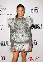 LOS ANGELES, CA - FEBRUARY 10: Hailee Steinfeld attends Universal Music Group's 2019 After Party at The ROW DTLA on February 9, 2019 in Los Angeles, California. Photo: CraSH/imageSPACE / MediaPunch