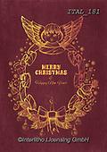 Alberta, CHRISTMAS SYMBOLS, WEIHNACHTEN SYMBOLE, NAVIDAD SÍMBOLOS, paintings+++++,ITAL181,#xx#