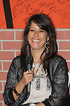 General Hospital - Kimberly McCullough joins fans at Uncle Vinnie's Comedy Club in Point Pleasant, New Jersey on Novermber 14, 2010 for fun, questions. photos and autographs. (Photo by Sue Coflin/Max Photos)