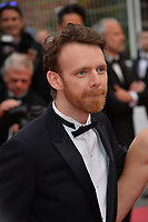 "CANNES, FRANCE. May 22, 2019: Antoine Reinartz at the gala premiere for ""Oh Mercy!"" at the Festival de Cannes.<br /> Picture: Paul Smith / Featureflash"