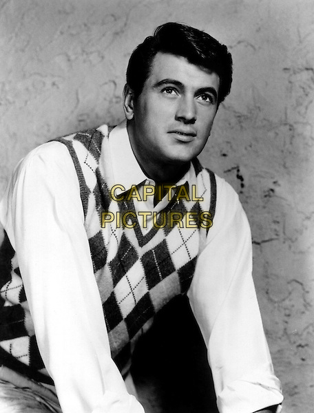 Rock Hudson .*Filmstill - Editorial Use Only*.CAP/PLF.Supplied by Capital Pictures.