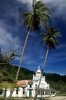 Church on Chuuk