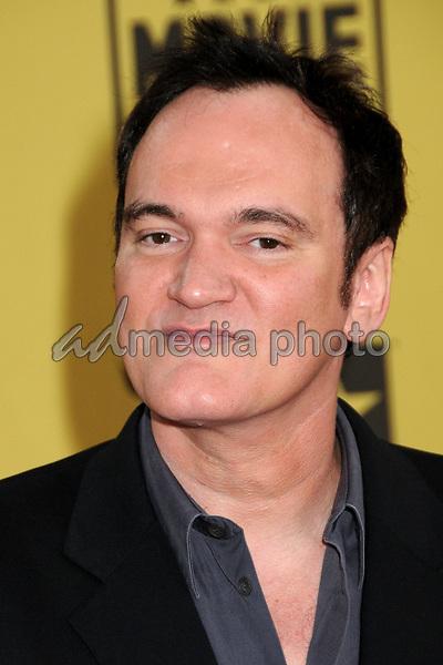 15 January 2010 - Hollywood, California - Quentin Tarantino. 15th Annual Critics' Choice Movie Awards - Arrivals held at the Hollywood Palladium. Photo Credit: Byron Purvis/AdMedia