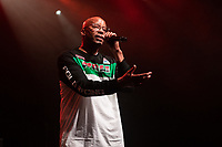 SAN FRANCISCO, CALIFORNIA - DECEMBER 03: Warren G performs live onstage during the 'I Wanna Thank Me Tour' at the Fillmore Auditorium on December 3, 2019 in San Francisco, California. Photo: Chris Tuite/imageSPACE/MediaPunch