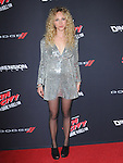 Juno Temple attends The Dimension Film's L.A. Premiere of FRANK MILLER'S SIN CITY: A DAME TO KILL FOR held at  The TCL Chinese Theatre in Hollywood, California on August  19,2014                                                                               © 2014 Hollywood Press Agency