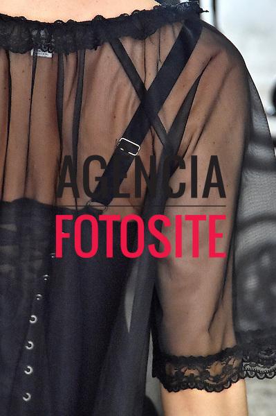 Fifi Chachnil<br /> <br /> Alta Costura- Inverno 2015 - Julho/2015