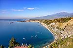 Naxos Harbor, Sicily