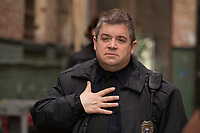 Please Stand By (2017) <br /> Patton Oswalt <br /> *Filmstill - Editorial Use Only*<br /> CAP/KFS<br /> Image supplied by Capital Pictures