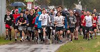 10-12-19 Auggie's 5K Walk/Run