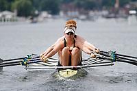 Race 27 - Jubilee - Henley B vs Gloucester