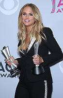 APR 02 2017 Academy Of Country Music Awards - Photo Room
