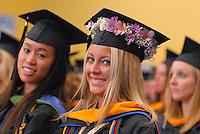 GCU Commencement 2013