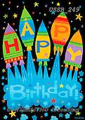 Sarah, CHILDREN BOOKS, BIRTHDAY, GEBURTSTAG, CUMPLEAÑOS, paintings+++++Rocket-13-A-2,USSB249,#BI# ,everyday ,everyday