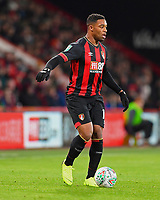 Jordon Ibe of AFC Bournemouth during AFC Bournemouth vs Norwich City, Caraboa Cup Football at the Vitality Stadium on 30th October 2018