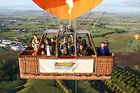 20140418 April 18 Hot Air Balloon Gold Coast