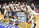 03-11-19 Monmouth vs Iona (MBB) (MAAC Tourney Final)