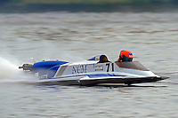 71   (PRO Outboard Hydroplane)