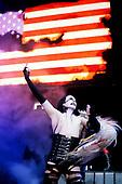 Jan 29, 2001: MARILYN MANSON - Ozzfest Shoreline Amphitheatre Mountain View Ca USA