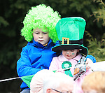 St Patricks Day Parade Slane 2013