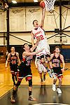 13 CHS Basketball Boys 15 Newport