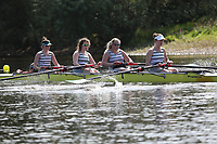 Race: 85  W.IM3.4+   [9]Bewdley RC - BEW-Bushnell  vs [13]Staines - STN-Long<br /> <br /> Ross Regatta 2017 - Monday<br /> <br /> To purchase this photo, or to see pricing information for Prints and Downloads, click the blue 'Add to Cart' button at the top-right of the page.