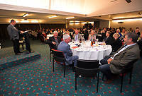Bob Francis 75th birthday at Solway Copthorne Hotel in Masterton, New Zealand on Thursday, 27 July 2017. Photo: Dave Lintott / lintottphoto.co.nz