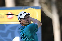 Justin Rose (ENG) tees off the 4th tee during Saturday's Round 3 of the 2018 Turkish Airlines Open hosted by Regnum Carya Golf &amp; Spa Resort, Antalya, Turkey. 3rd November 2018.<br /> Picture: Eoin Clarke | Golffile<br /> <br /> <br /> All photos usage must carry mandatory copyright credit (&copy; Golffile | Eoin Clarke)