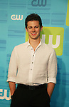 One Life To Live's Connor Paulo is on Gossip Girl at The CW Upfront 2010 green carpet arrivals on May 20, 2010 at Madison Square Gardens, New York, New York. (Photo by Sue Coflin/Max Photos)