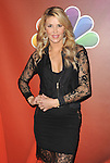 Brandi Glanville arriving at the NBCUniversal Winter TCA Press Tour Day 2 held at the Langham Huntington Hotel in Pasadena Ca. January 16, 2015