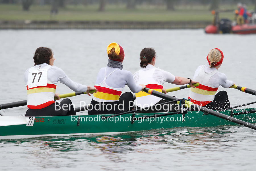 Crew: 77 - Tideway Scullers Sch  - W.SEN.4- <br /> <br /> Henley Fours &amp; Eights Head 2017<br /> <br /> To purchase this photo, or to see pricing information for Prints and Downloads, click the blue 'Add to Cart' button at the top-right of the page.