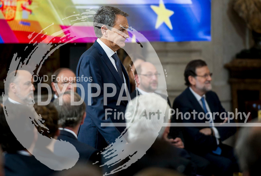 President Jose Luis Rodriguez Zapatero