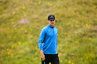 Niklas Lemke (SWE) during the 3rd round of the Dubai Duty Free Irish Open, Lahinch Golf Club, Lahinch, Co. Clare, Ireland. 06/07/2019<br /> Picture: Golffile | Thos Caffrey<br /> <br /> <br /> All photo usage must carry mandatory copyright credit (© Golffile | Thos Caffrey)
