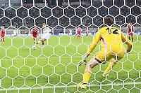 11.10.2015: Deutschland vs. Georgien