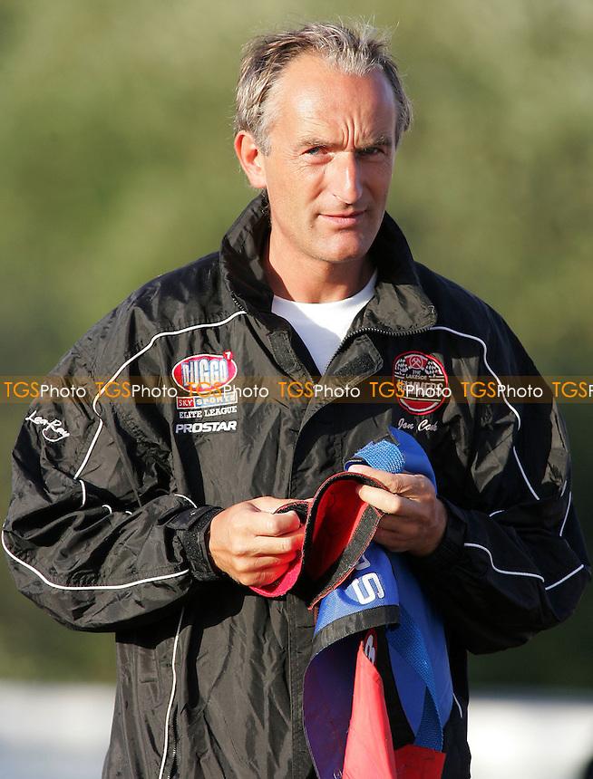 Jon Cook - Lakeside Hammers vs Reading Bulldogs - Elite League Speedway at Arena Essex - 20/06/07 - MANDATORY CREDIT: Gavin Ellis/TGSPHOTO - SELF-BILLING APPLIES WHERE APPROPRIATE. NO UNPAID USE -  Tel: 0845 0946026