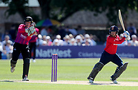Adam Wheater of Essex in batting action during Sussex Sharks vs Essex Eagles, Royal London One-Day Cup Cricket at The Saffrons on 3rd June 2018