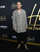 "08 August 2019 - Los Angeles, California - Evan Ross. Showtime's ""Hitsville: The Making Of Motown"" Los Angeles Premiere held at Harmony Gold.    <br /> CAP/ADM/BT<br /> ©BT/ADM/Capital Pictures"