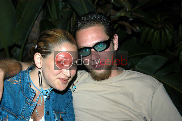 Jennifer Blanc and Paul Shugerman