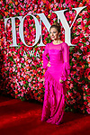 NEW YORK, NY - JUNE 10:  Laura Osnes attends the 72nd Annual Tony Awards at Radio City Music Hall on June 10, 2018 in New York City.  (Photo by Walter McBride/WireImage)