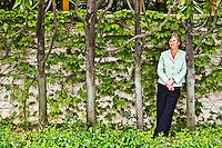 Portraits of Mary Meeker - Kleiner Perkins KPCB - 2012