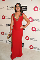 WEST HOLLYWOOD, CA - MARCH 2: Caren Brooks attending the 22nd Annual Elton John AIDS Foundation Academy Awards Viewing/After Party in West Hollywood, California on March 2nd, 2014. Photo Credit: SP1/Starlitepics. /NORTePHOTO