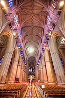National Cathedral Washington DC Architecture