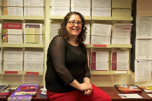 Jeanne Ramalho Harvard Heroes 2012